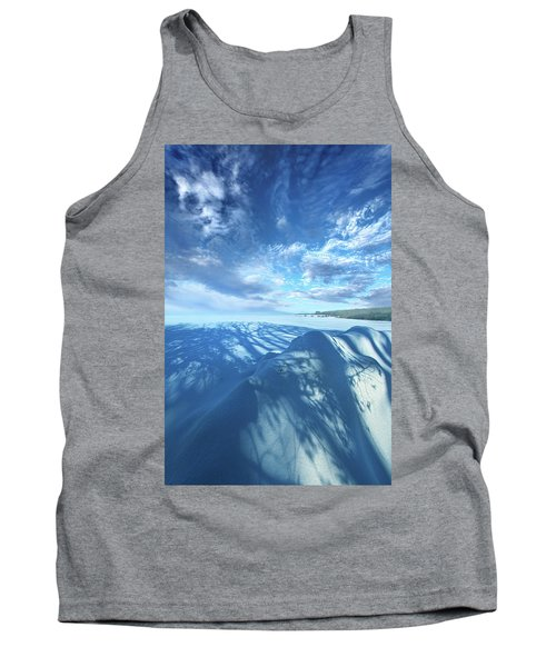 Tank Top featuring the photograph Far And Away by Phil Koch