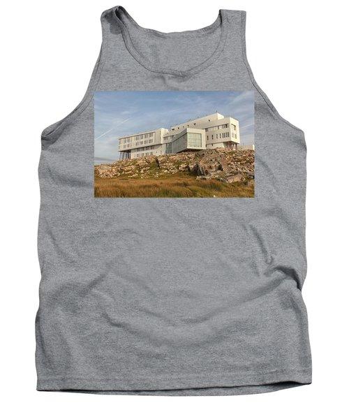 Fogo Island Inn Tank Top