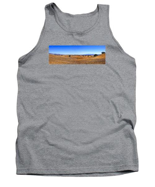 Foxen Canyon California Tank Top by Chris Smith