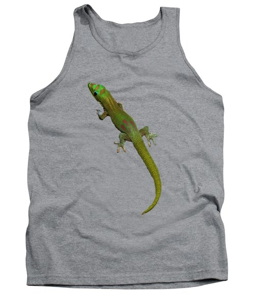 Gecko  Tank Top