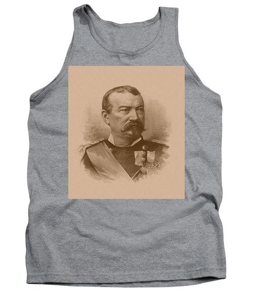 General Philip Sheridan Tank Top