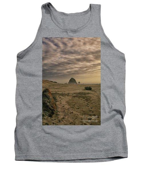 Haystack Rock Tank Top