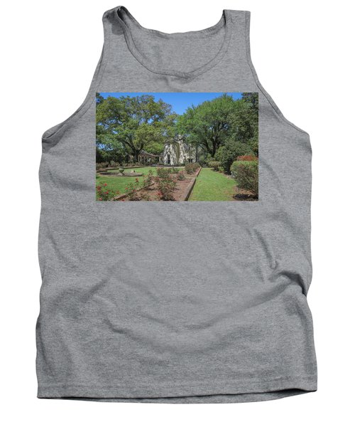 Heyman House Garden 5 Tank Top