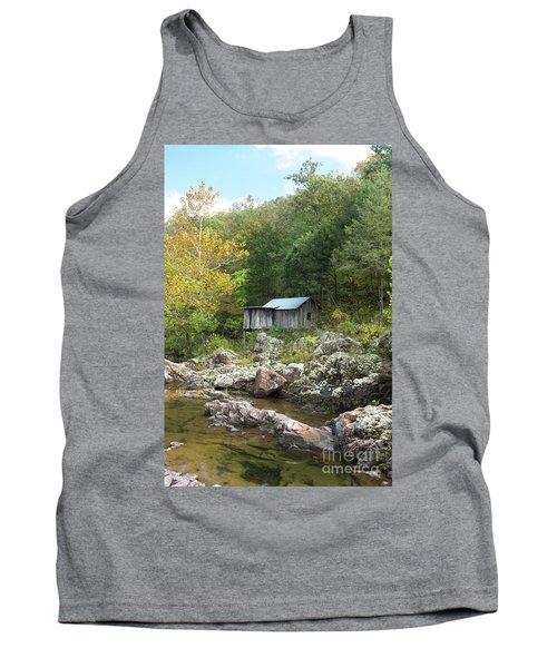 Klepzig Mill Tank Top