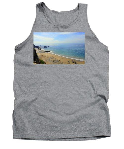 Laguna Beach California Tank Top