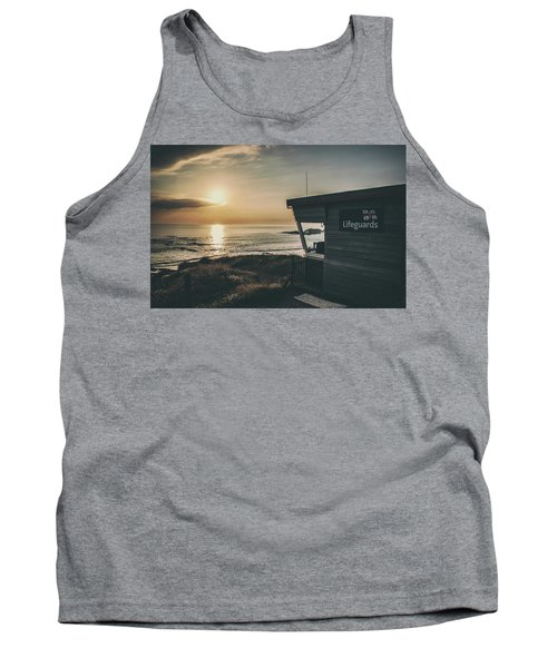 Look Out Tank Top