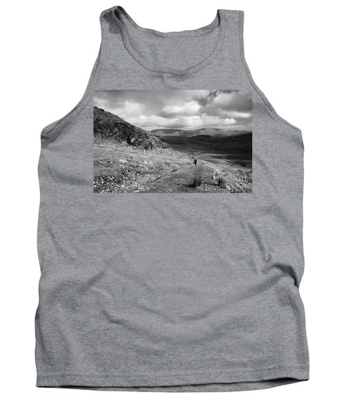 Maumeen Trail Tank Top