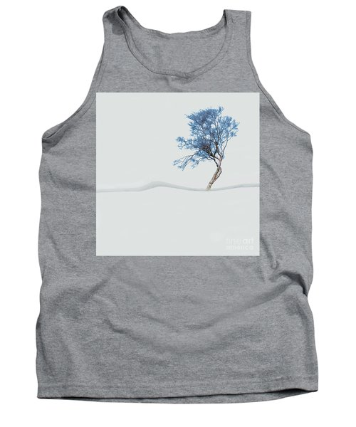 Mindfulness Tree Tank Top