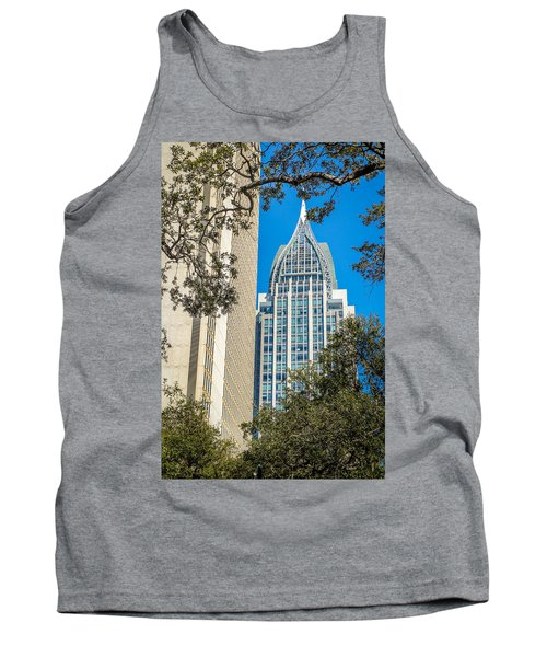 Mobile Shines Tank Top