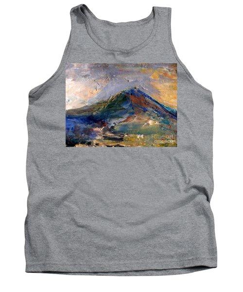 Mountain Majesty Tank Top