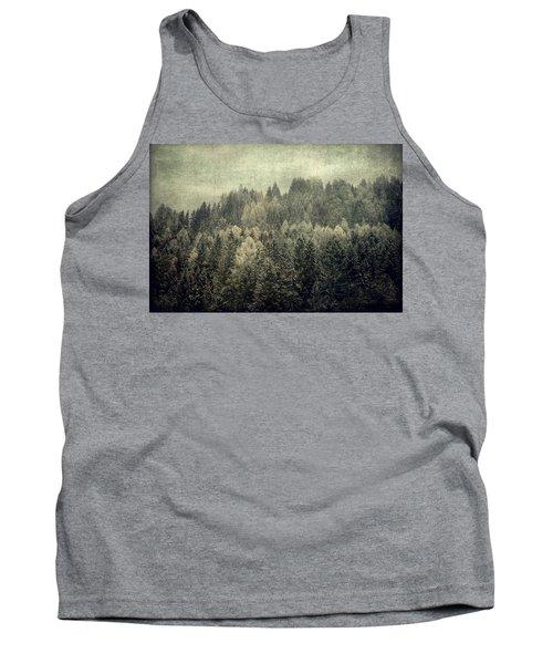 Mystic Woods Tank Top