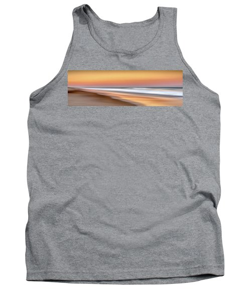 Nauset Beach 5 Tank Top