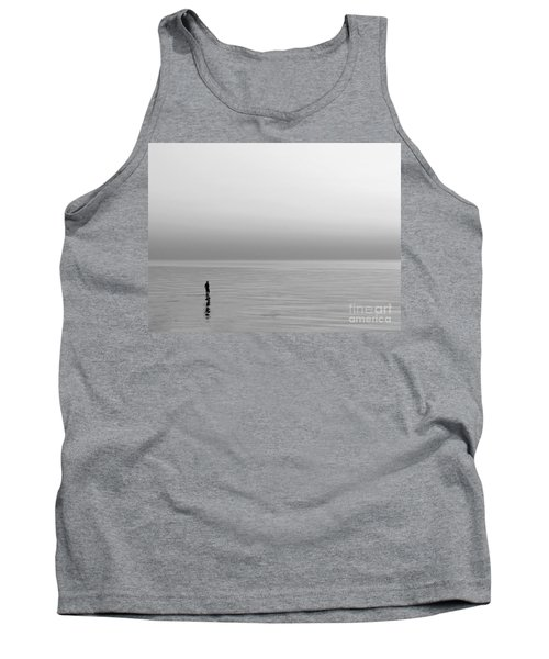One Man Tank Top