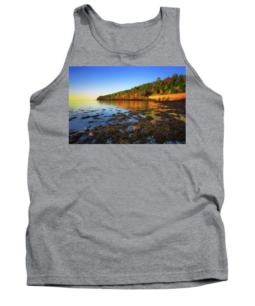 Otter Cove Tank Top