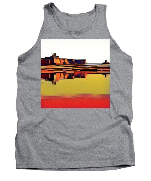 Padre Bay Tank Top