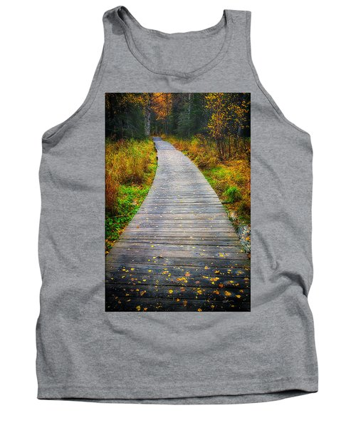 Pathway Home Tank Top