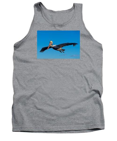Pelican Tank Top