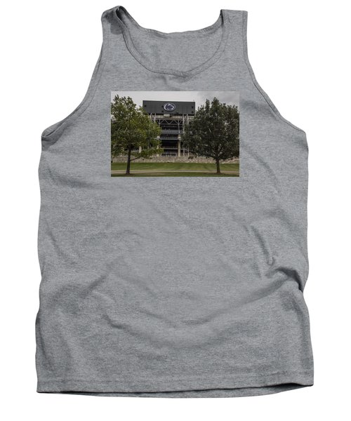 Penn State Beaver Stadium  Tank Top