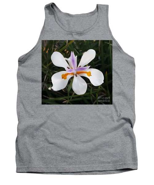 Perfection Of Nature Tank Top by Jasna Gopic