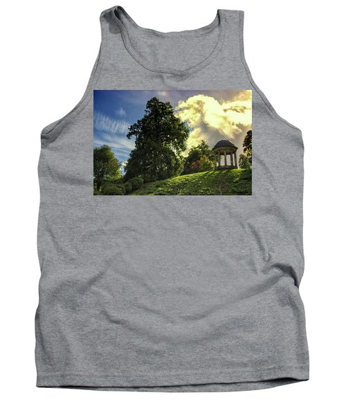 Petworth House Tank Top by Martin Newman