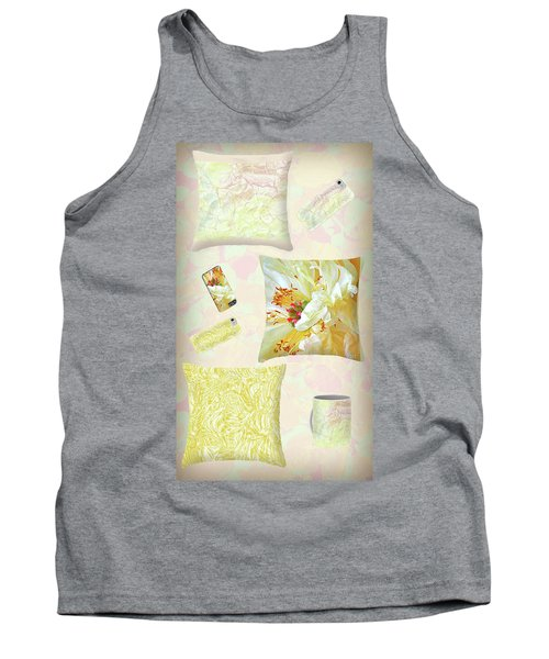 Tank Top featuring the photograph Pinterest by Nareeta Martin
