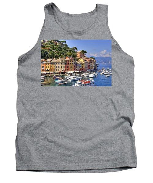 Portofino Tank Top