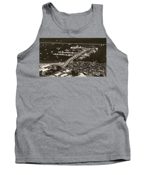 Provincetown  Tank Top by Raymond Earley