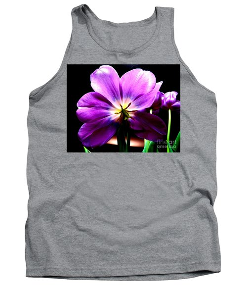 Radiance Tank Top by Tim Townsend