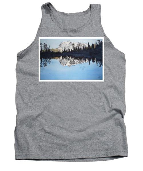 Reflection Lake Tank Top