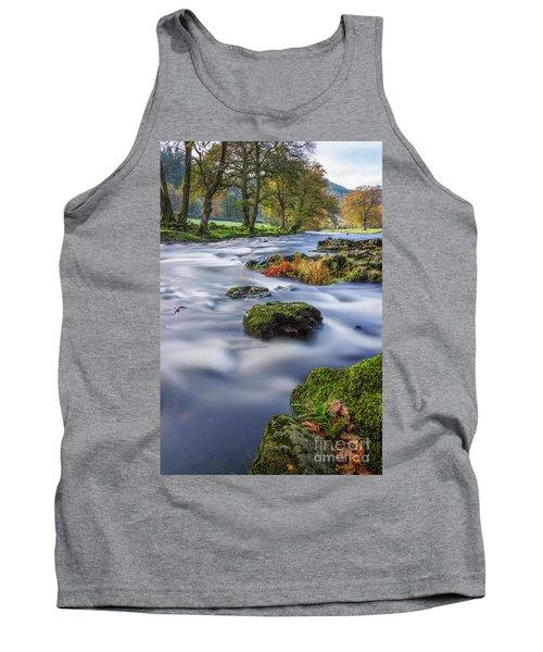 River Llugwy Tank Top
