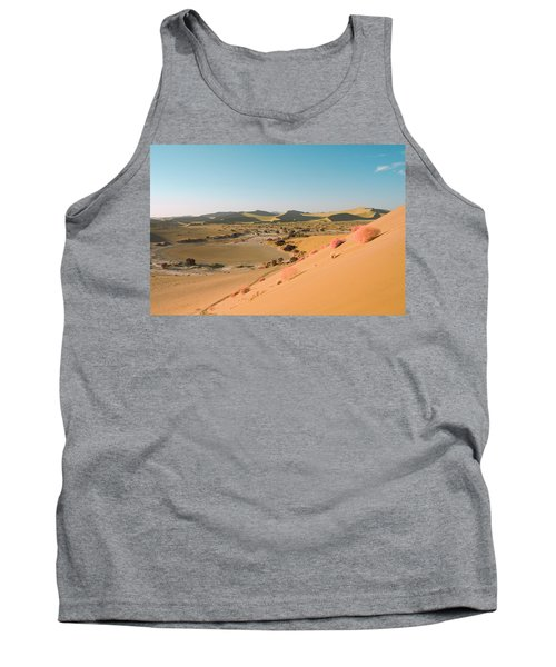 Sand Dunes Tank Top