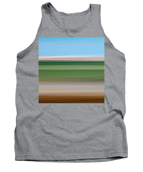 Sandy Neck 1 Tank Top