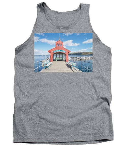 Seneca Lake Tank Top