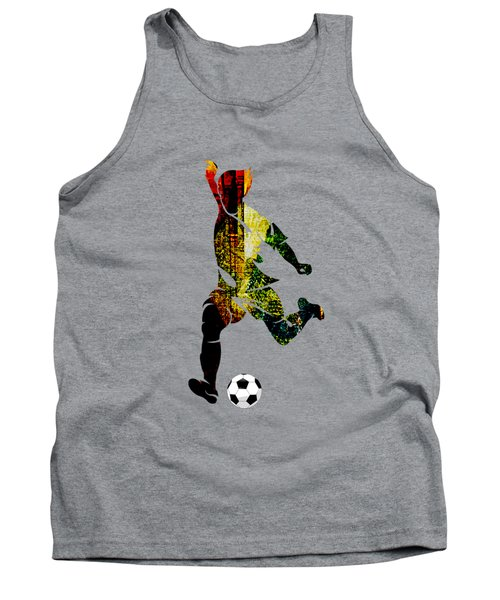 Soccer Collection Tank Top