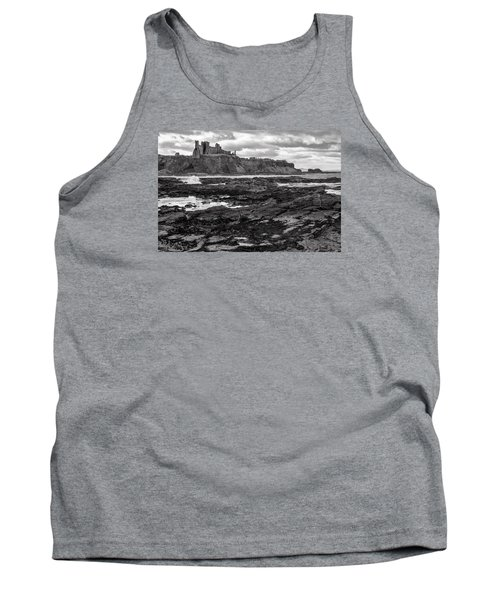Tantallon Castle Tank Top