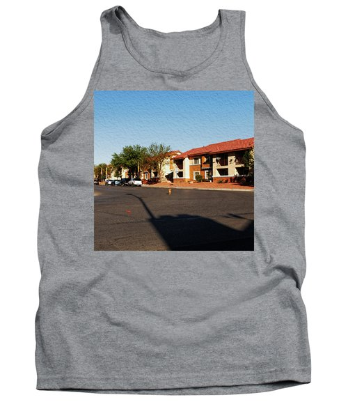 That Dawg Tank Top