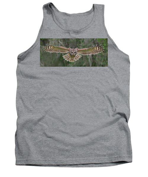 The Approach. Tank Top