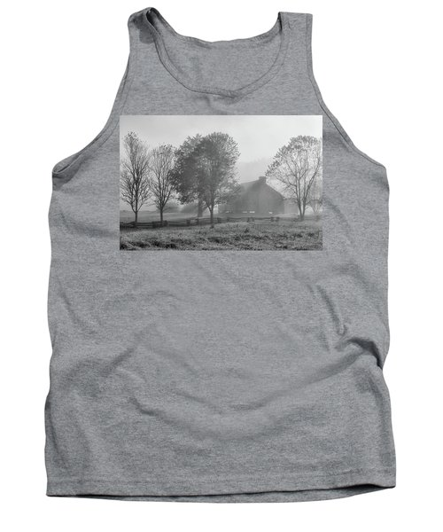 The Dan Lawson Place Tank Top