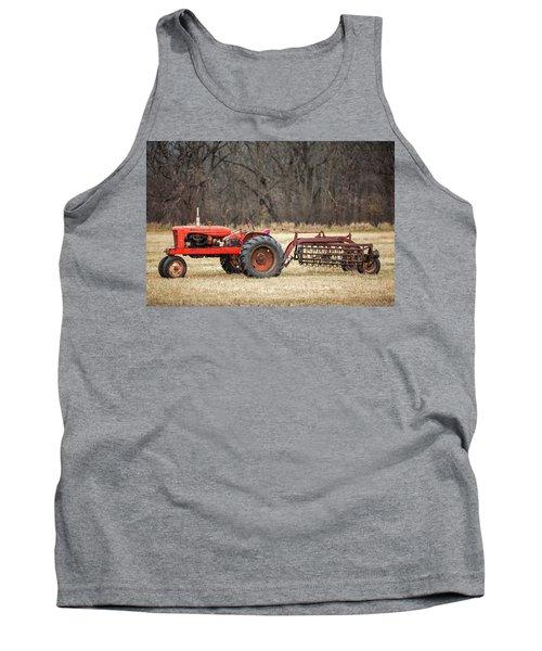 The Ol' Wd Tank Top