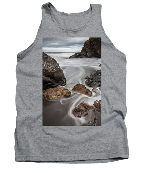 Time And Tide Tank Top