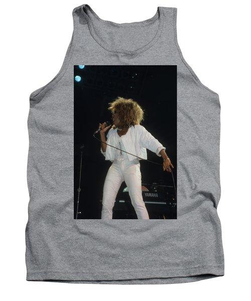 Tina Turner Tank Top