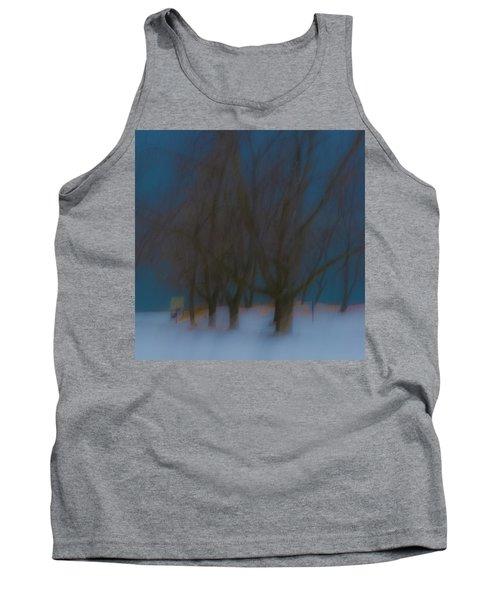 Tree Dreams Tank Top