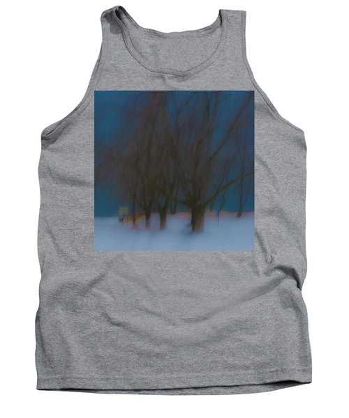 Tree Dreams Tank Top