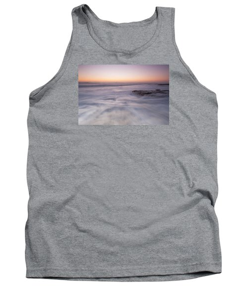 Warmth Tank Top by Catherine Lau