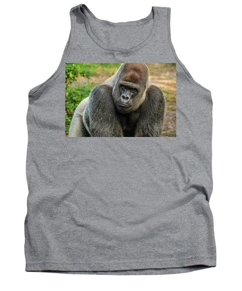 10898 Gorilla Tank Top
