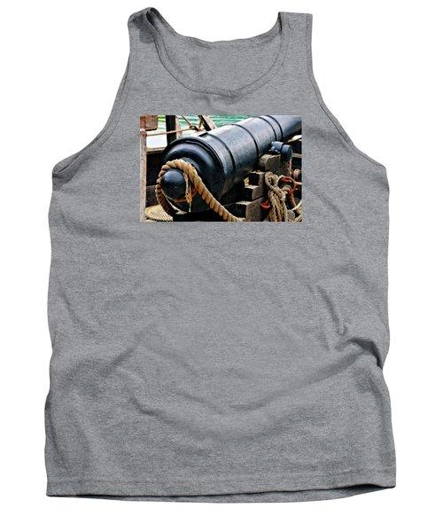 1776 Philadelphia II Canon Tank Top