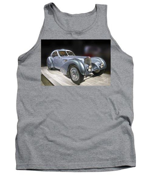 1926 Bugatti Tank Top
