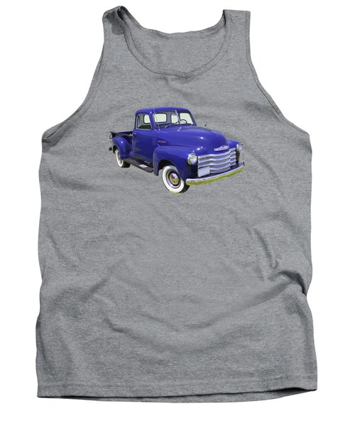 1947 Chevrolet Thriftmaster Antique Pickup Tank Top