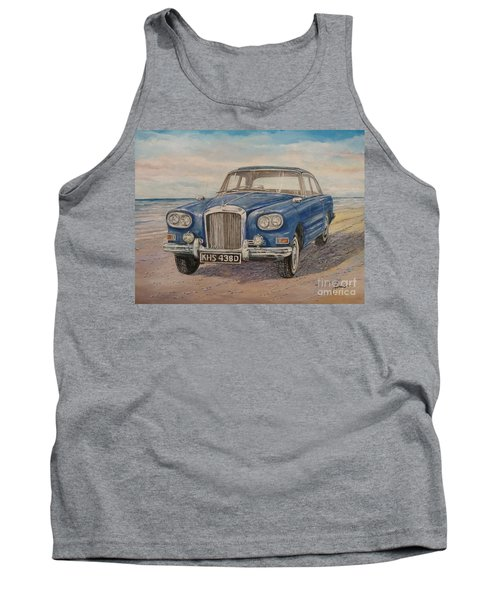 1963 Bentley Continental S3 Coupe Tank Top