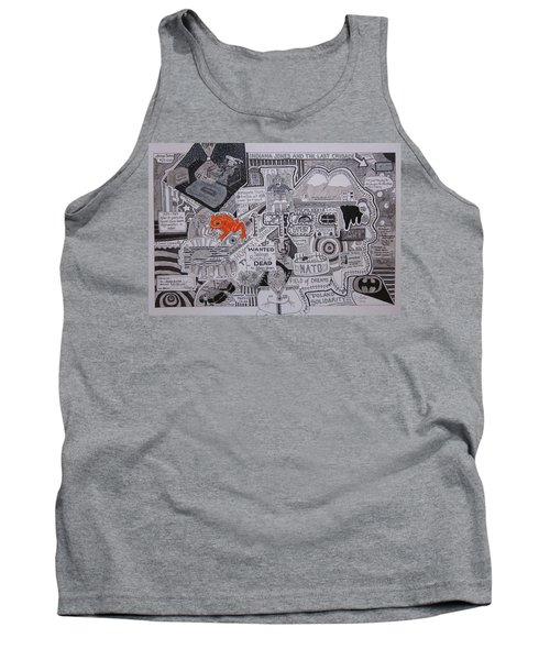 1989 Tank Top